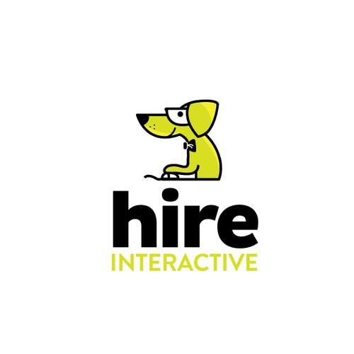 Logo for creative agencie