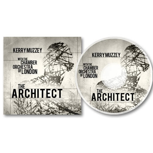 Create a Modern Classical CD Cover