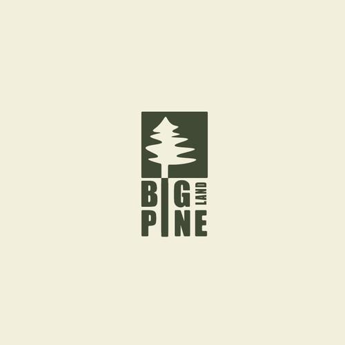 biiiiiiig pine