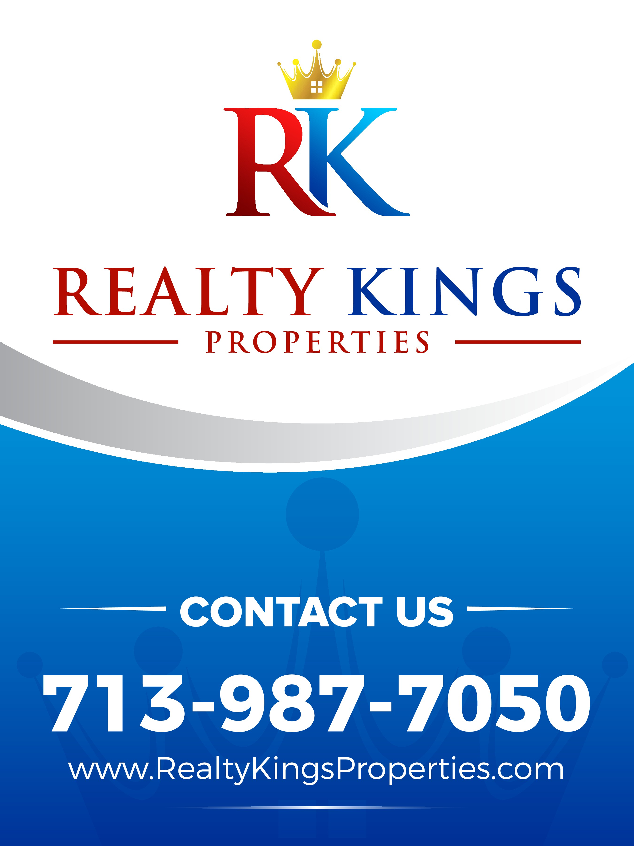 Need Real Estate Yard Sign Created