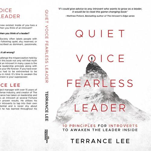 Quiet Voice Fearless Leader