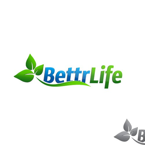 BettrLife needs a new logo