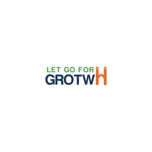 Let go for Grotwh
