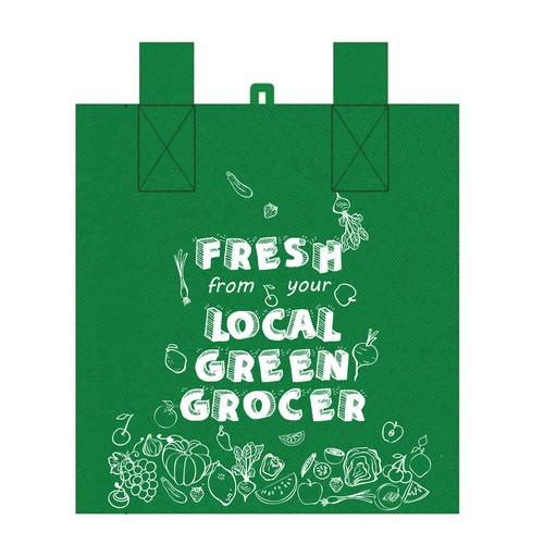 Reusable bag design