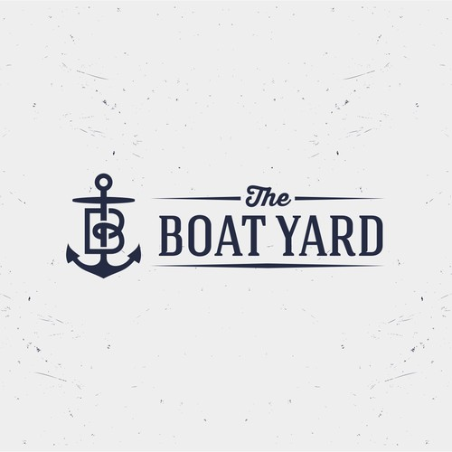 THE BOAT YARD