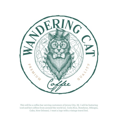 Wandering Cat Coffee