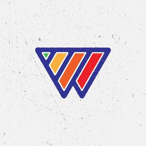 WanderTramps Retro Sneaker