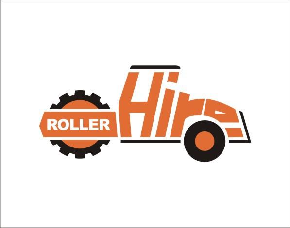 Roller Hire needs aNEW greatlookinglogo