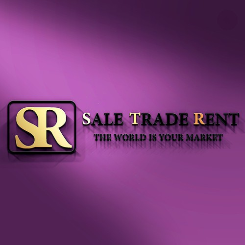 Logo for Sale Trade Rent