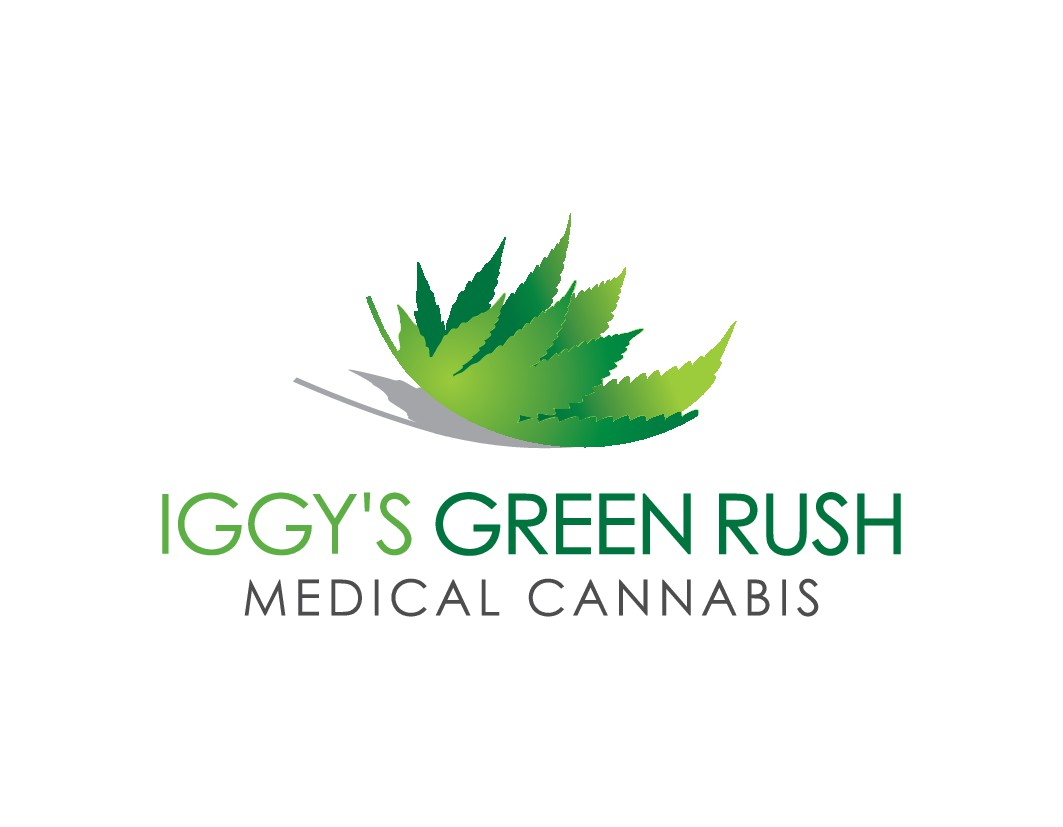 Medical marijuana dispensary needs logo