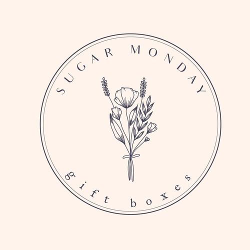 Logo Sugar Monday