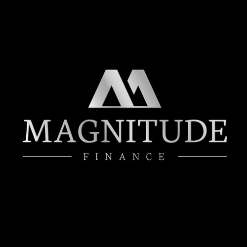 Magnitude Finance needs a new logo