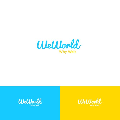 WeWorld Travel Logo