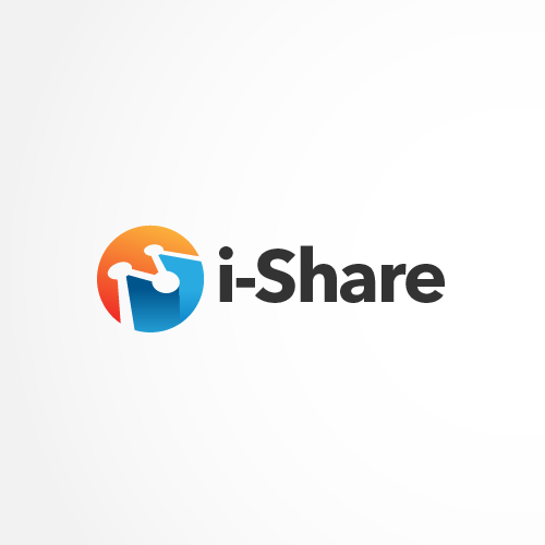 Entry for  i-Share Logo