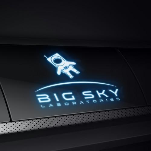 Create a high end logo design for a cutting edge visual effects company.