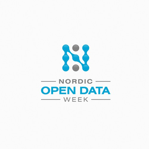 Logo for Nordic Country event