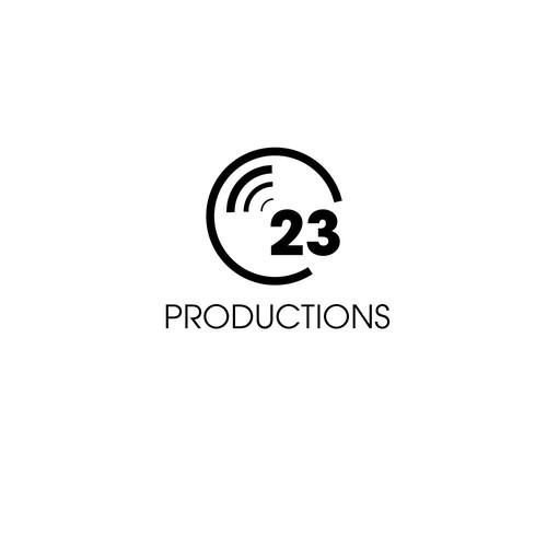 23 Productions Logo