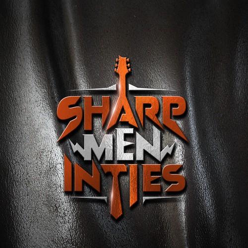 Sharp Men In Ties