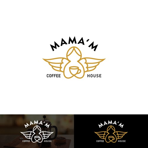 Logo for Coffee House