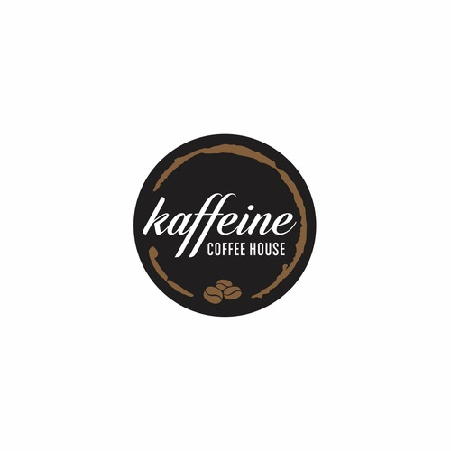 Logo concept for Coffee House