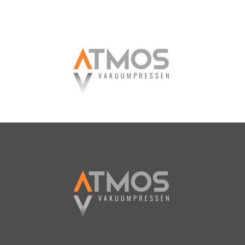 A Bold and Simple Logo