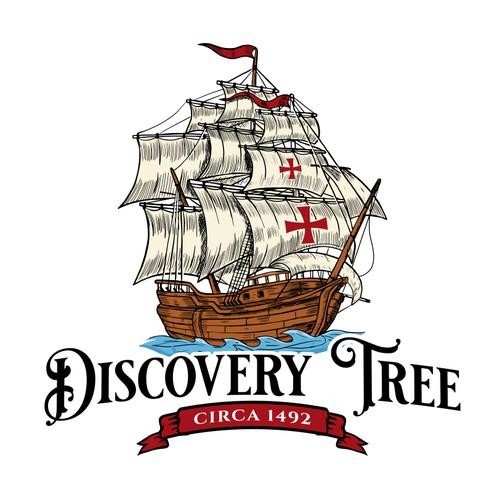 Discovery Tree Circa 1492
