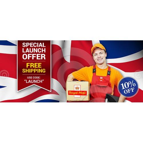 banner ad for UK Magic Tricks