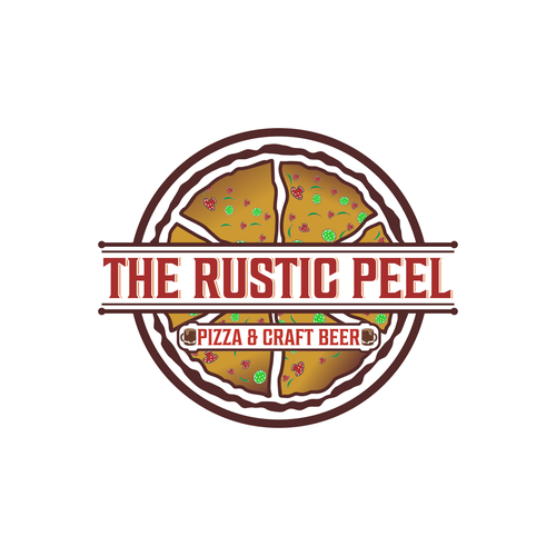 The Rustic Peel