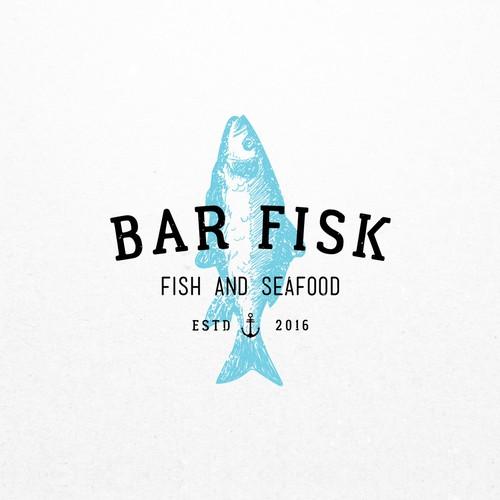 Concept for Bar Fisk