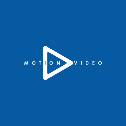 Logo concept for Motion Video