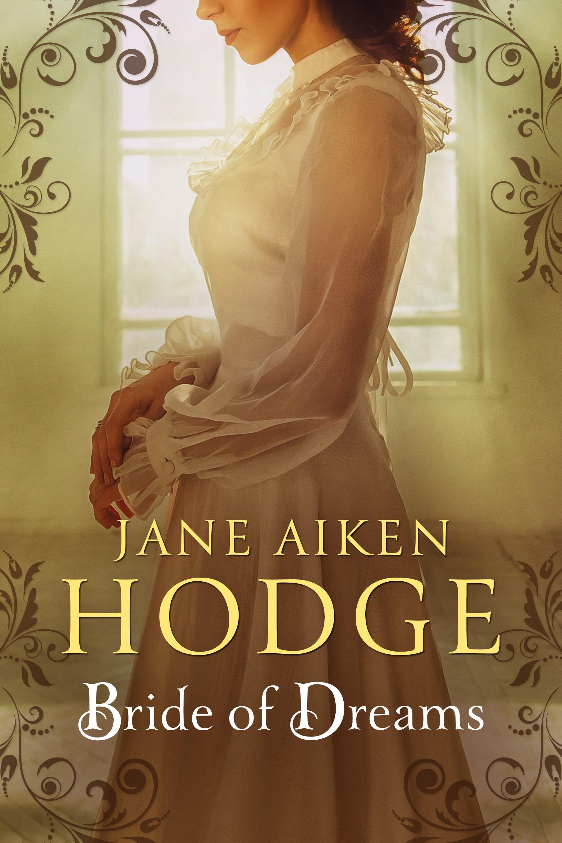 Historical Romance Cover (Ipso Books)