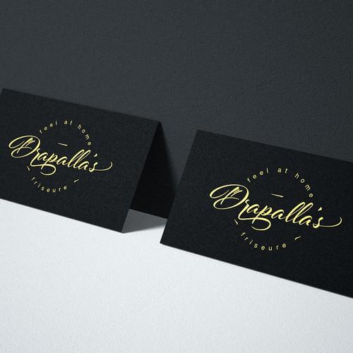 Logo Design for Drapalla
