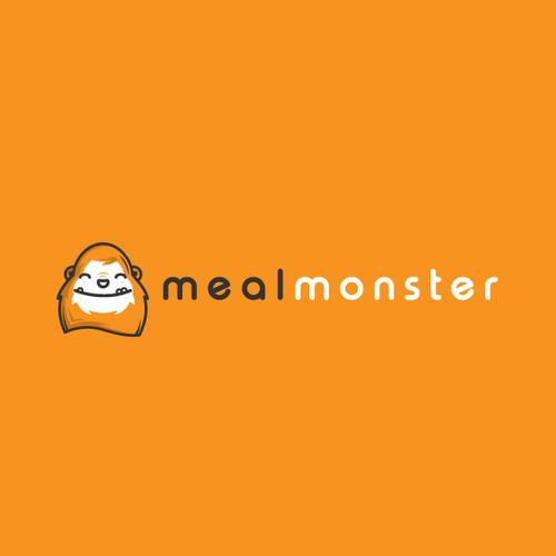 Logo Design for Food App
