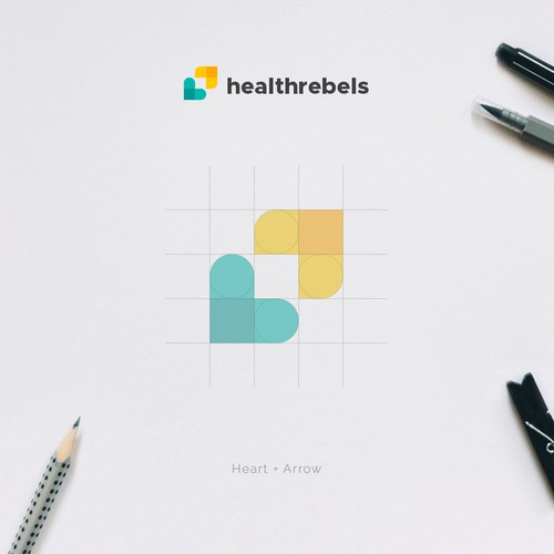 Logo Design for Personal Coaching