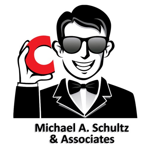 Help Michael A. Schultz & Associates with a new icon or button design
