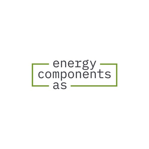 Logo concept for Energy Components AS