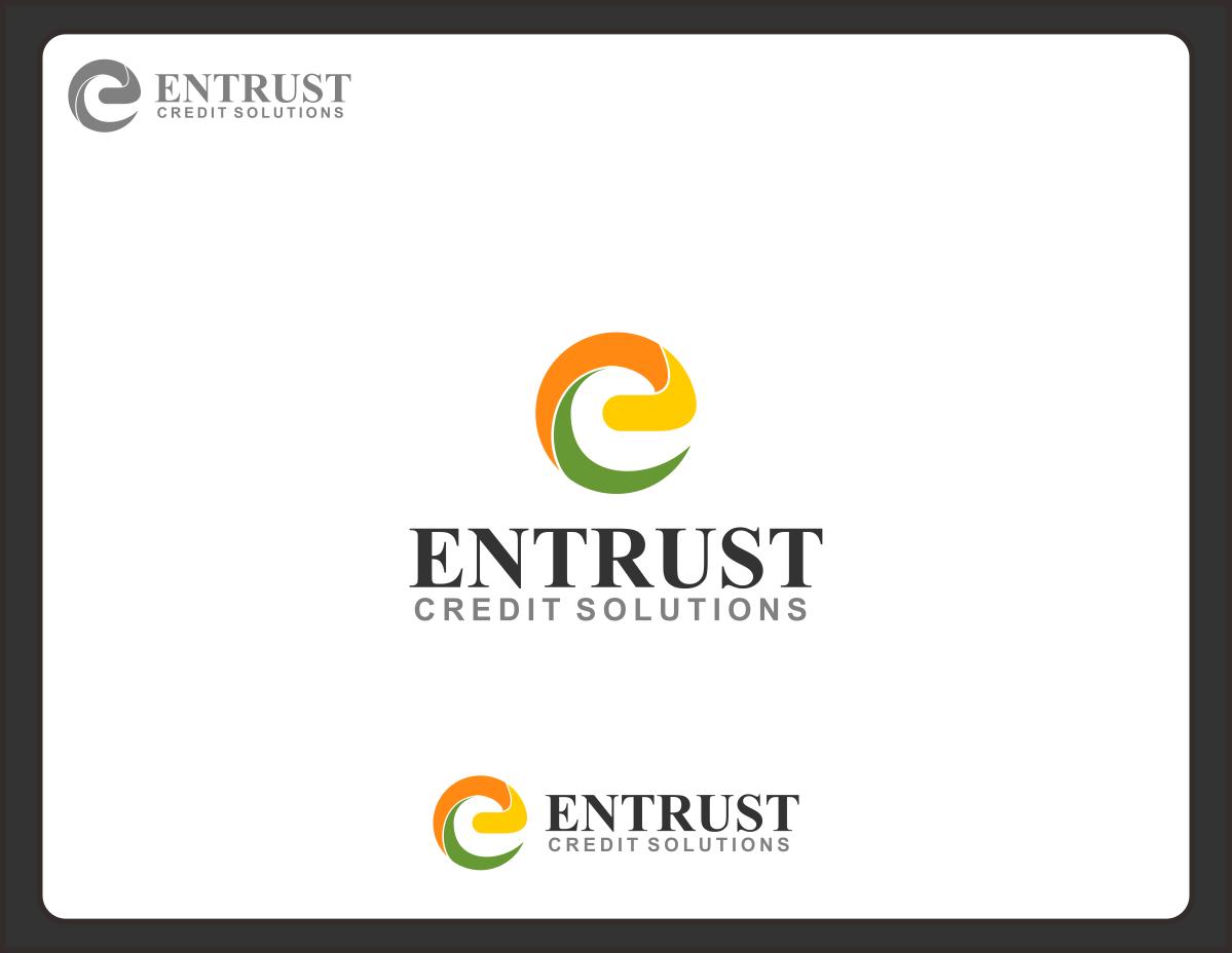 logo for Entrust Credit Solutions