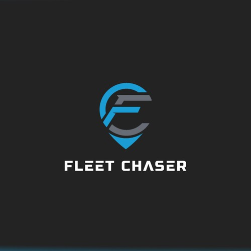 Creative Logo for Fleet Chaser