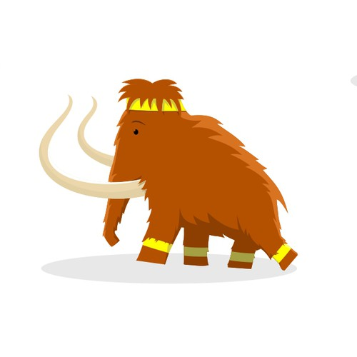 sporty mammoth