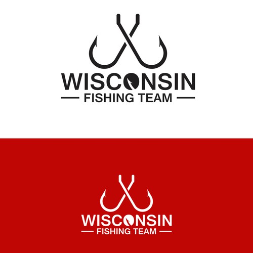 Wisconsin Fishing Team Logo Contest