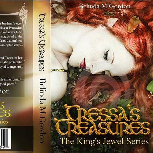 Celtic book cover