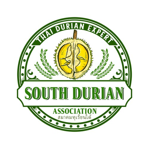 durian emblem logo