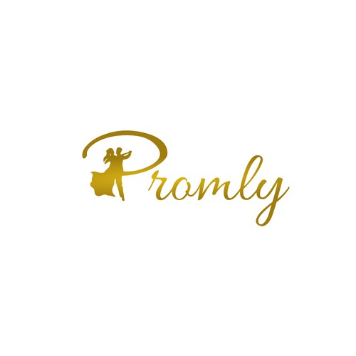 promly logo design