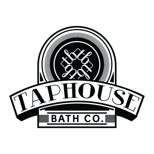 Logo Design for Taphouse Bath Co.