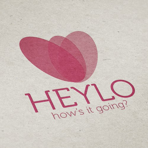 Say Heylo! to the future. Now. Be a very important part of it. It will shine.