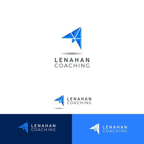 Lenahan Coaching Logo