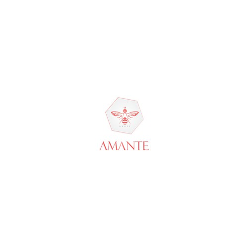 Create a beautiful, imaginative logo for Honey Amante…Looking for a different aesthetic design