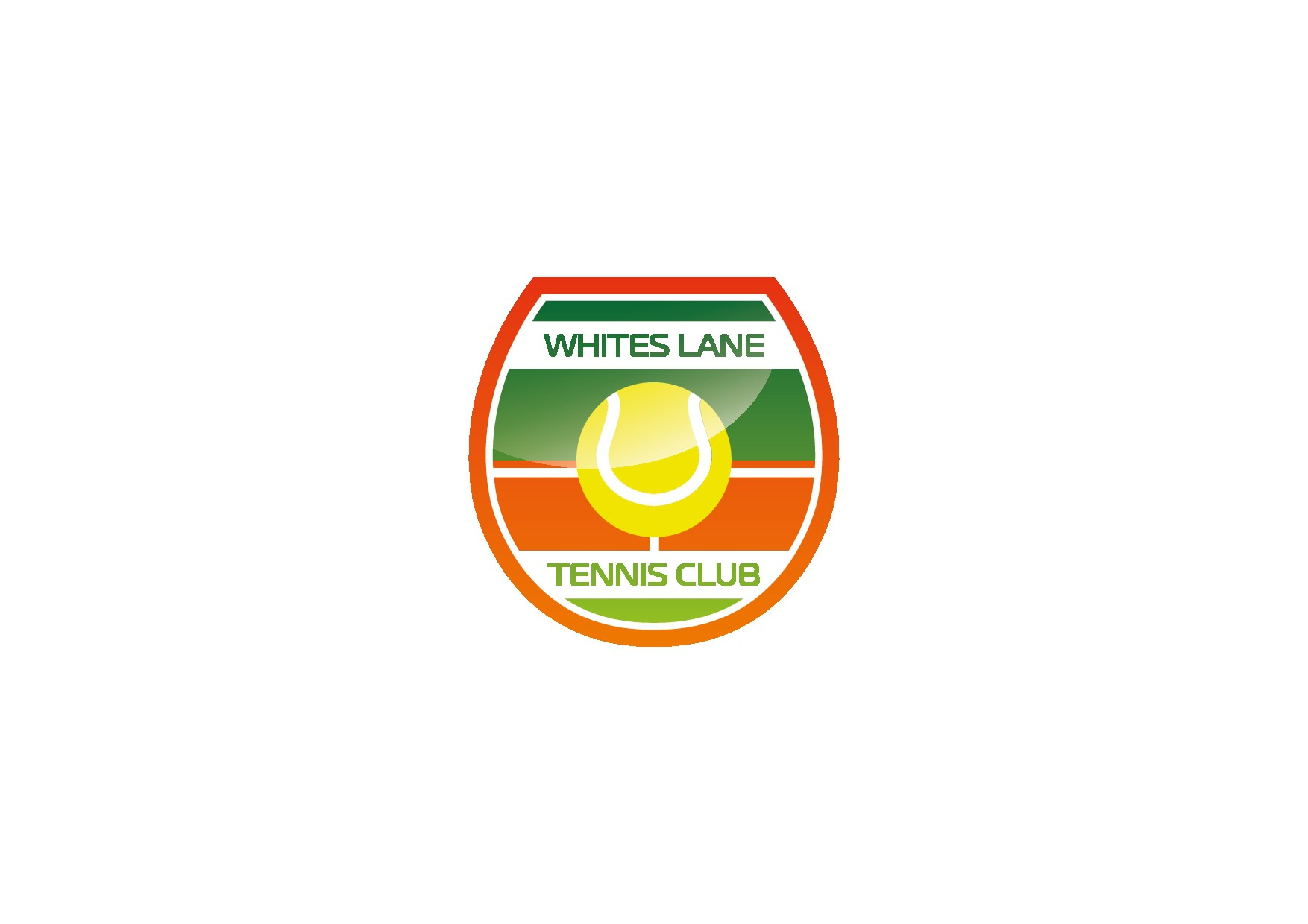 Updated look for local tennis club