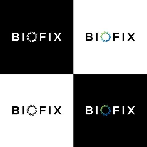 Logo for Biofix