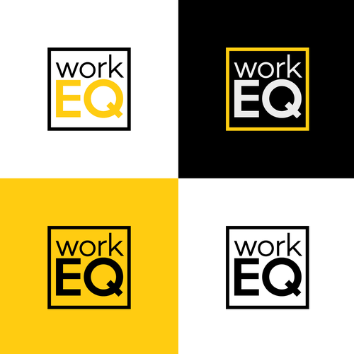 online workplace design magazine  logo